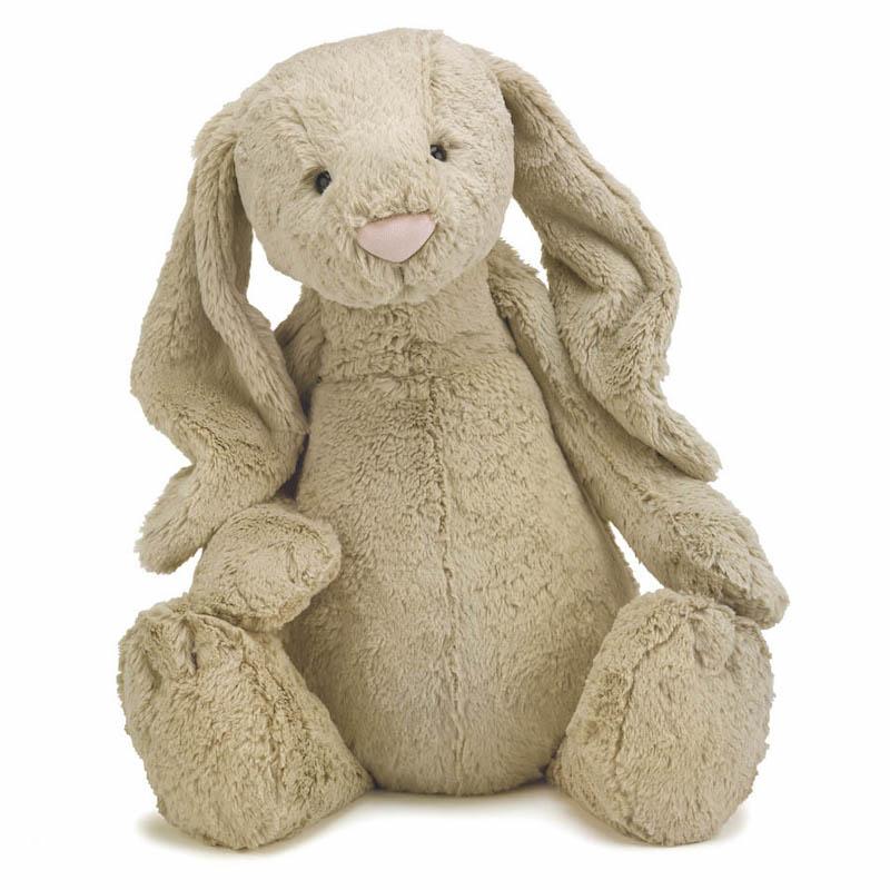 Bashful Bunny/Large