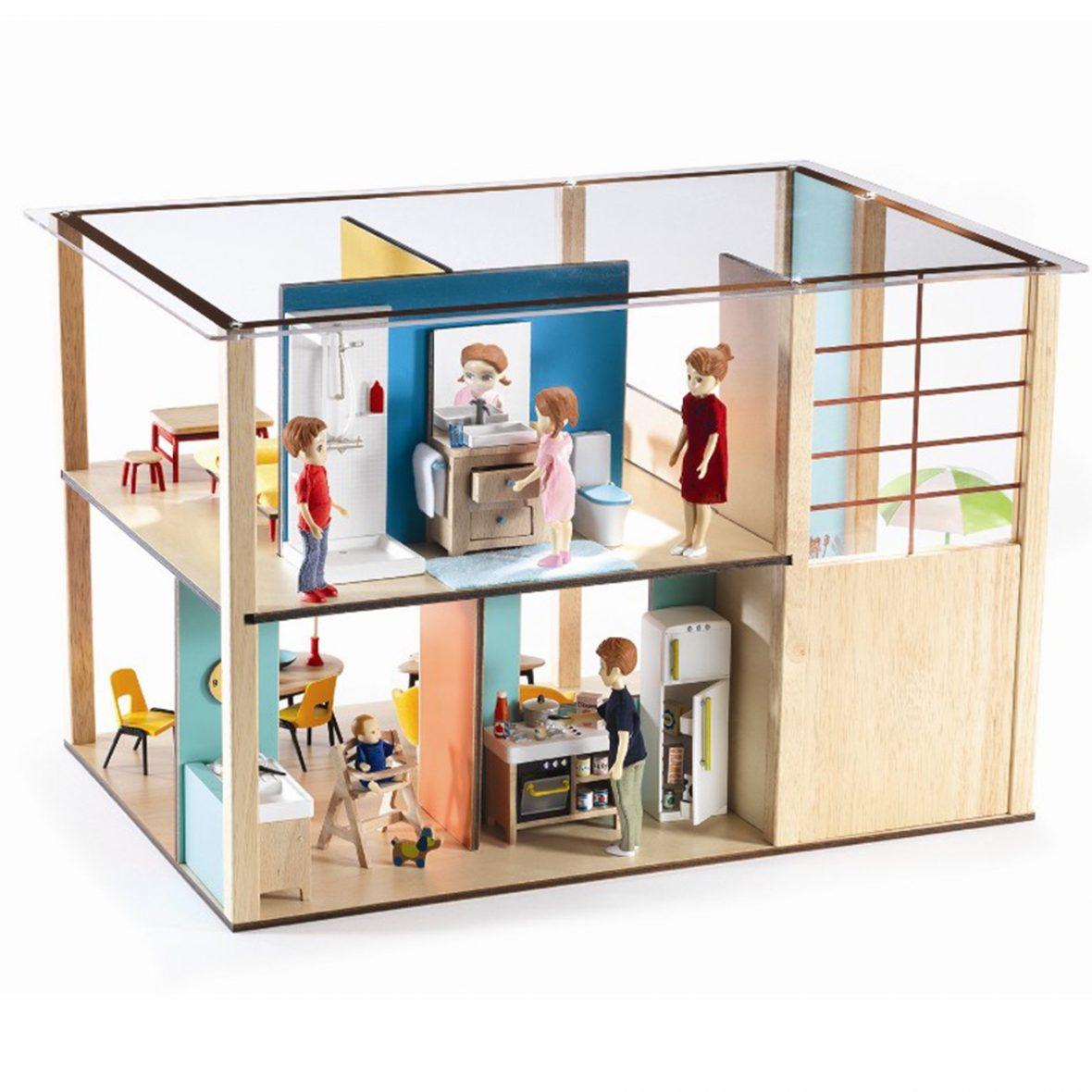 Cubic Dolls House