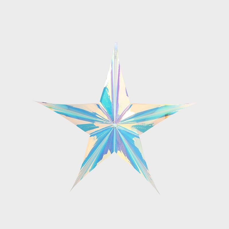 Large Cosmic Star