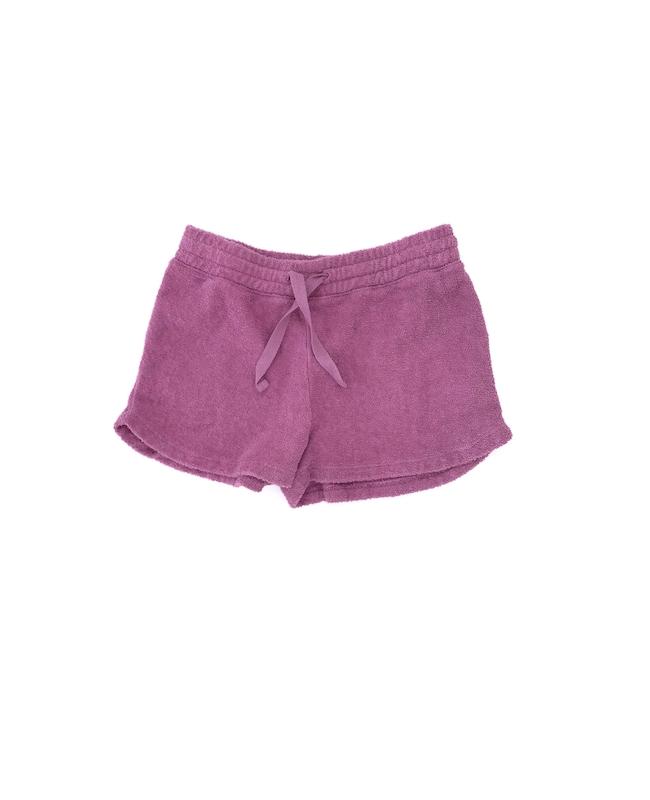 Shorts/Purple