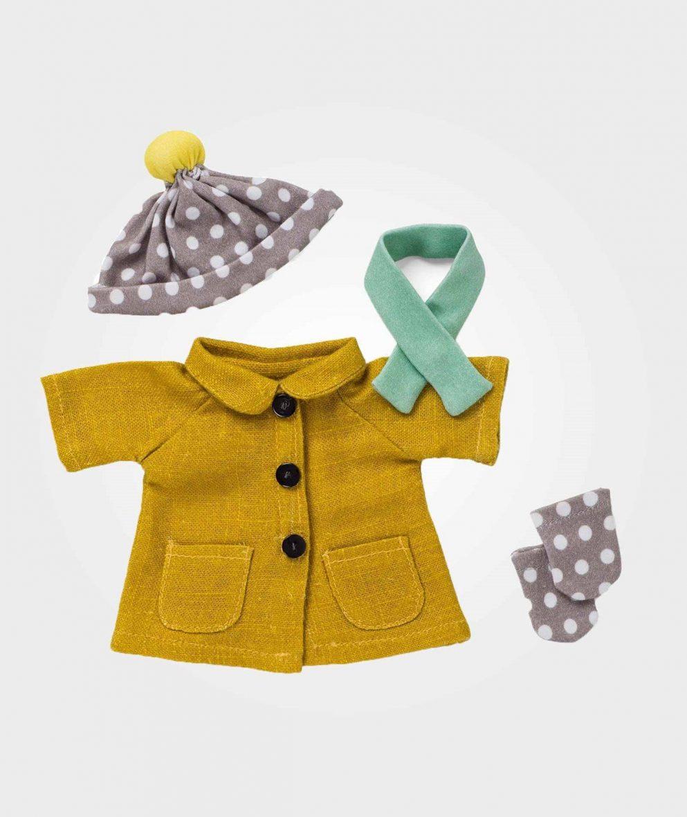 Dolls Clothing/Jacket Set