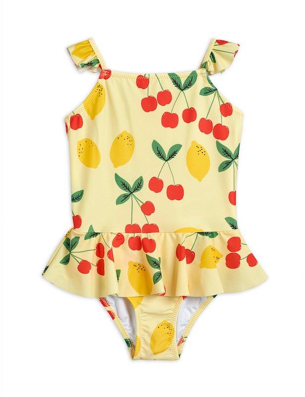 Cherry Lemonade Swimsuit