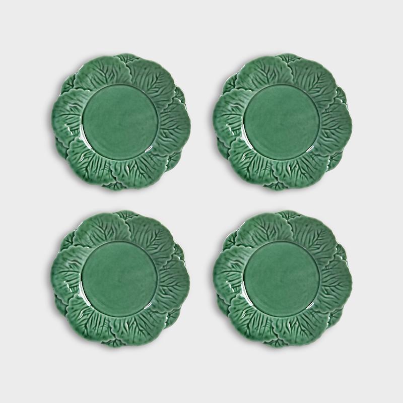 Crop Plate/Set of 4