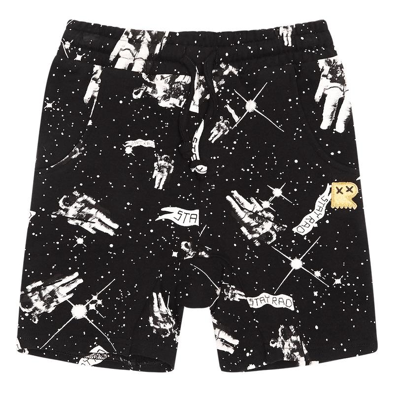 Spaceman Shorts