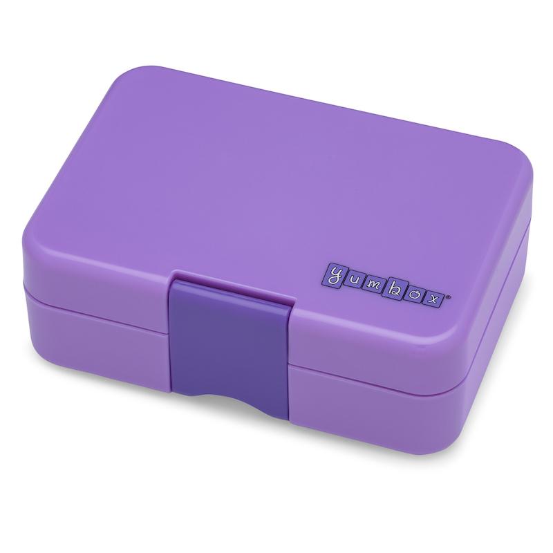 Dreamy Purple MiniSnack Closed