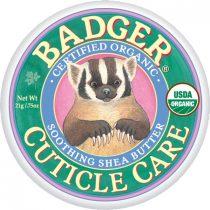 badgercuticle