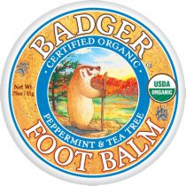 badgerfootbalm