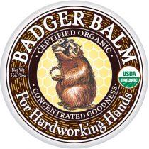badgerhand