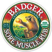 badgersoremuscle