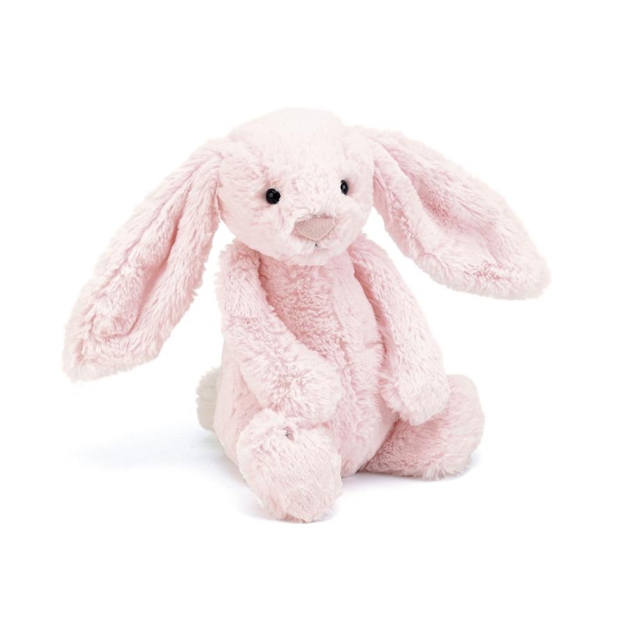 Bashful Bunny/Pink