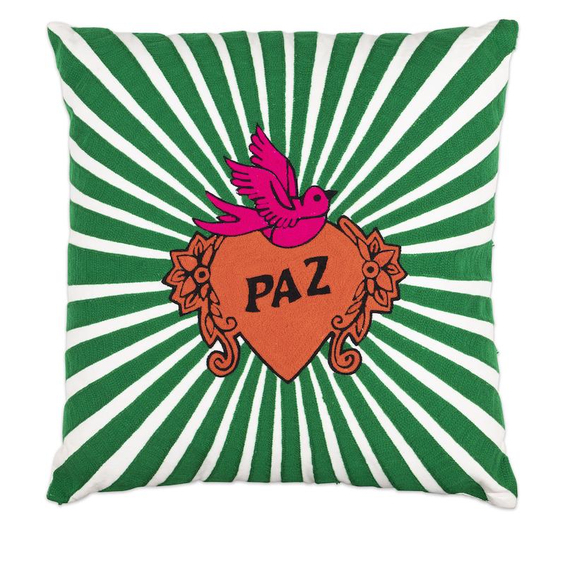 Paz Cushion
