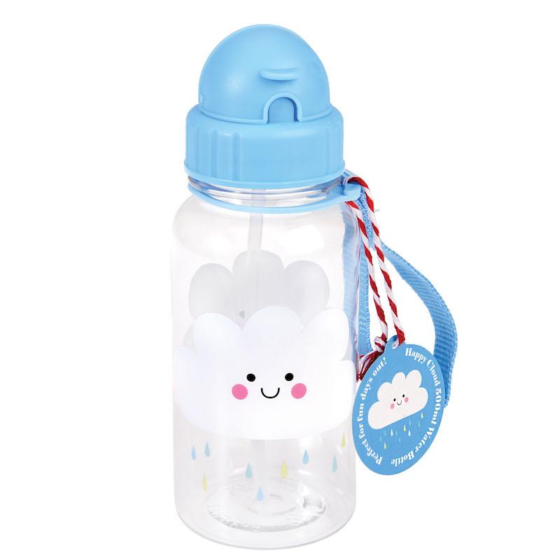 Happy Cloud Bottle