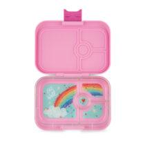 Power Pink Panino Rainbown Open