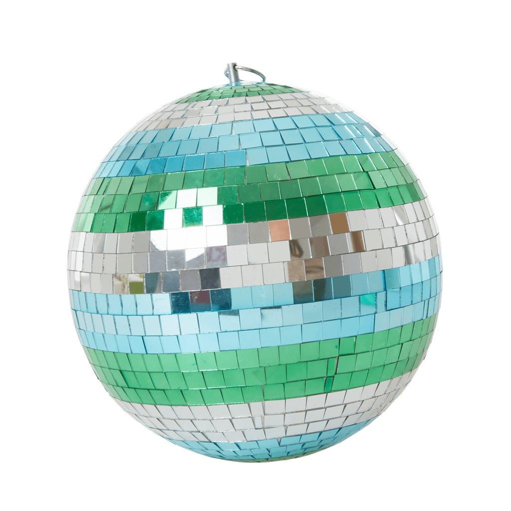 Large Disco Ball/Green