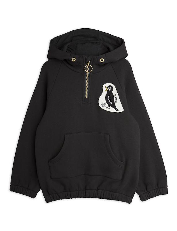 Blackbird Half Zip Hoodie