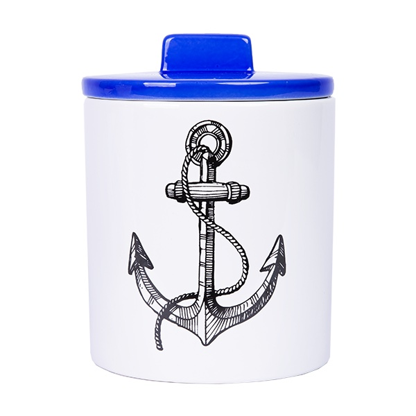 Storage Jar Anchor