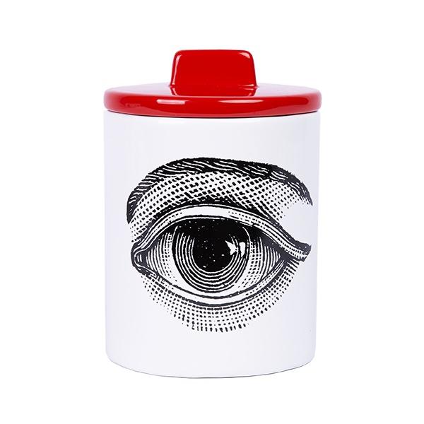 Storage Jar Eye